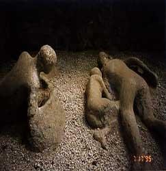 Pompeii and Herculaneum Notes Essay Sample