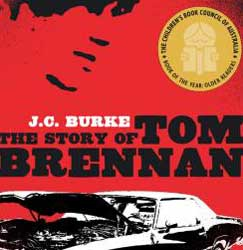 strory tom brennan Daniel brennan is the main character of the story,' tom brennan' he plays an 18 year old son, who makes a decision that completely ruins his life and his reputation before the accident, daniel had the dream life any teenage boy could ever want.